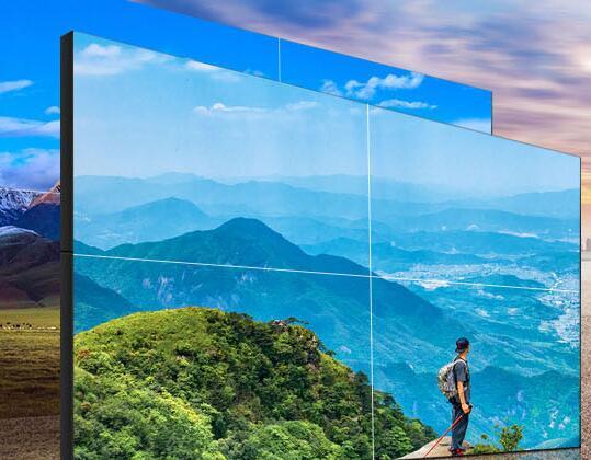 晶视界电子科技【商显设备】